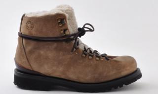 Buttero Hiking Boots Fall/Winter 2011