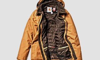 Carhartt x Burton Fall/Winter 2011