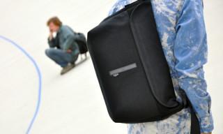 Chari & Co NYC x Porter Messenger Bag