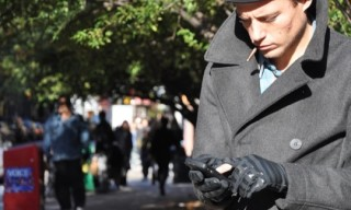 Chari & Co. NYC Smart Gloves