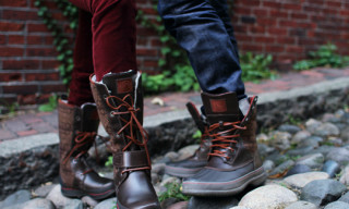 Sorel by Concepts Boots Fall/Winter 2011