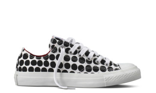 Converse x Marimekko Holiday 2011 Collection