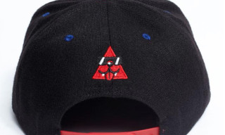 Cool Cats Original Logo Snapback Cap
