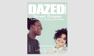 Dazed & Confused November 2011 Issue – 20th Anniversary Photo Special