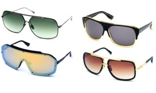 Dita Fall 2011 Sunglasses