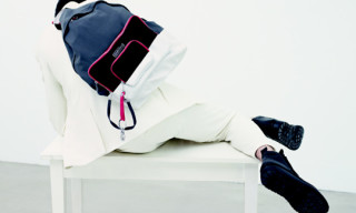 Eastpak by KRISVANASSCHE Spring/Summer 2012 Collection