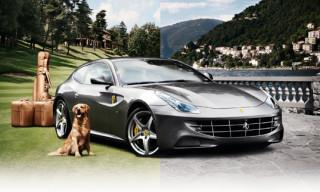 2012 Ferrari FF Bespoke For Neiman Marcus