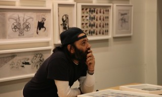 FUCT 20th Anniversary Exhibition at Union LA