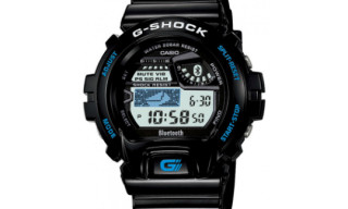 G-Shock GB-6900 Bluetooth Watch Release