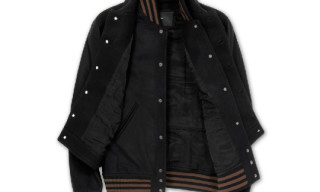 Givenchy Fall/Winter 2011 Wool Blouson