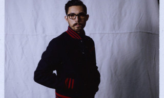 Golden Bear for Unionmade Holiday/Fall 2011 Lookbook