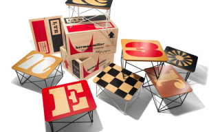 House Industries for Herman Miller