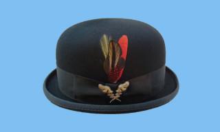 Kangol x D*Face Hats Holiday 2011
