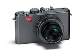 Leica Special Edition D-Lux 5 Titanium Set