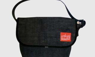NEXUSVII x Manhattan Portage Messenger Bag