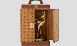 MCM Bambi Award Case