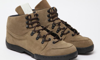 N. Hoolywood Lace Up Trainer Boot