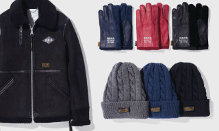 Neighborhood Fall/Winter 2011 'Gimme Shelter' Collection – November Releases