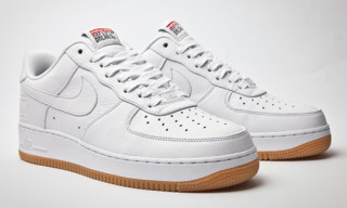 Nike Air Force 1 'Franchise' – John Strickland Tribute