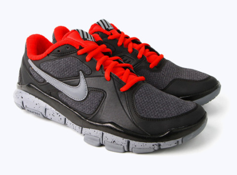 7a6537dbede7 A fantastic new colorway of the Nike Free TR2 Winter has released. The low  top sneaker comes with Nike Free technology