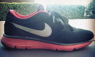 Nike P-Rod 5 Lunarlon Running Hyperstrike