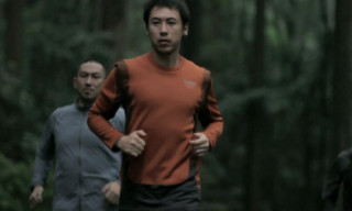 Video: Undercover x Nike Fall/Winter 2011 Gyakusou Collection