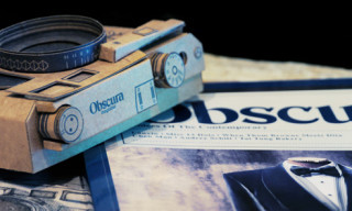 Obscura Magazine Autumn Issue 2011
