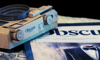 Obscura Magazine Autumn Issue 2011