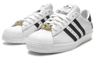 RUN DMC x adidas Superstar 80s 'My adidas'