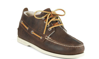 Sperry Top-Sider Winter A/O Boot