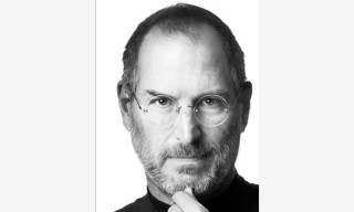 Steve Jobs Biography Out Now, Author on 60 Minutes