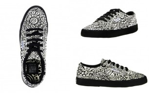 Superga x 10 Corso Como 20th Anniversary Sneakers
