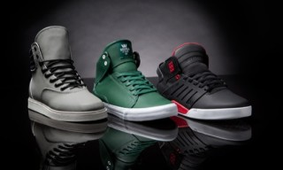 Supra Holiday 2011 Stealth Pack