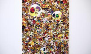 Takashi Murakami 'Homage To Yves Klein' Exhibition Recap