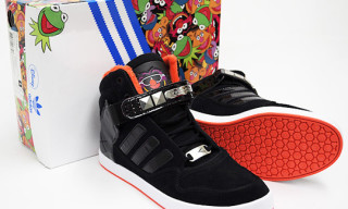The Muppets x adidas Originals AR 2.0 'Animal'