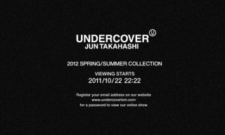 Undercover Launches Website