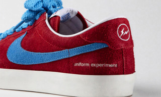 uniform experiment x Nike Air Zoom Tennis Classic Pack
