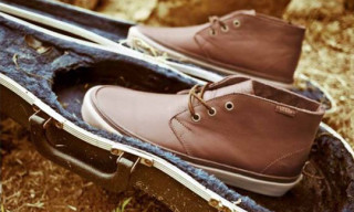 Vans California Chukka Decon CA