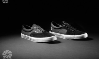 Vans Syndicate x Greg Hunt