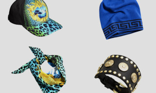 Versace for H&M Men's Collection – Accessories