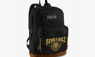 Benny Gold for Jansport Right Pack