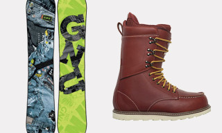 Buyers Guide: 9 Amazing Snowboard Hardgoods Available Now
