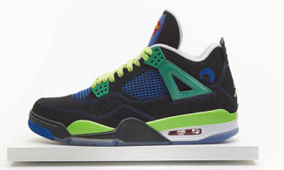 Nike 2011 Doernbecher Freestyle Collection