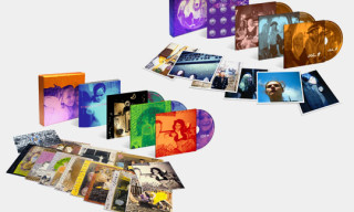 Win A Smashing Pumpkins GISH/SIAMESE DREAM Prize Pack