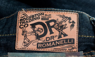 Anachronorm & Dr. Romanelli for Boylston Trading Company