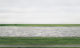 Rhine II by Andreas Gursky Becomes Most Expensive Photograph Ever Sold