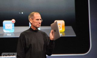 Apple iPad 3 Production Scheduled for January 2012