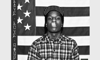 Music: ASAP Rocky – LiveLoveASAP Mixtape