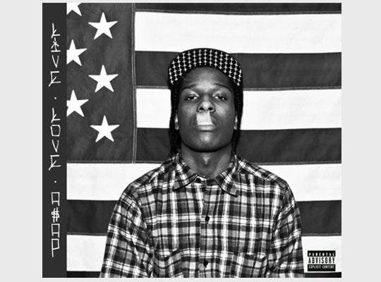 Music Asap Rocky Liveloveasap Mixtape Highsnobiety