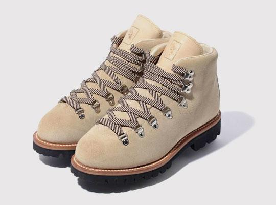 Bape Mountain Soldier Hiking Boots  b706949ff